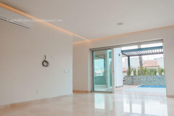 Foto de casa en venta en  , virreyes residencial, zapopan, jalisco, 8718972 No. 42