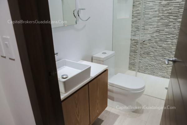 Foto de casa en venta en  , virreyes residencial, zapopan, jalisco, 8718972 No. 43