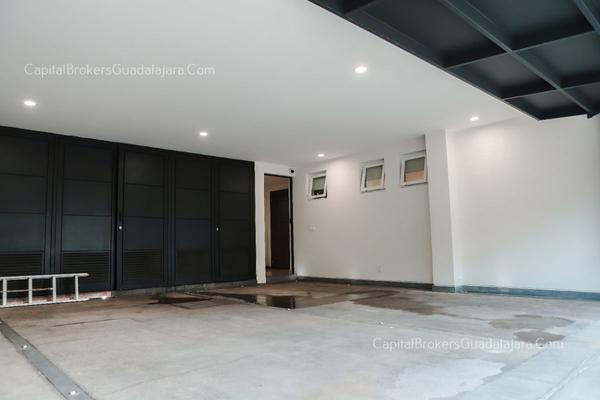 Foto de casa en venta en  , virreyes residencial, zapopan, jalisco, 8718972 No. 45