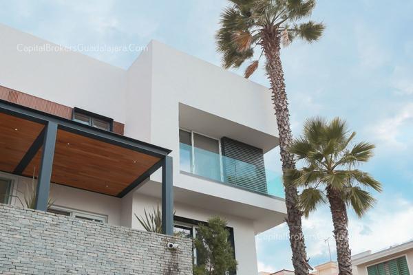 Foto de casa en venta en  , virreyes residencial, zapopan, jalisco, 8718972 No. 47