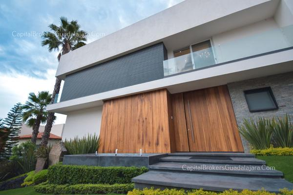 Foto de casa en venta en  , virreyes residencial, zapopan, jalisco, 8718972 No. 48