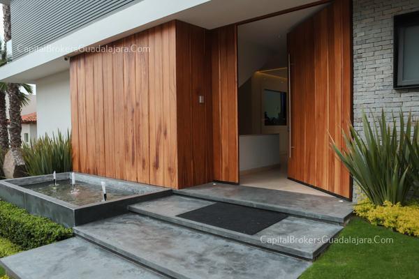 Foto de casa en venta en  , virreyes residencial, zapopan, jalisco, 8718972 No. 49
