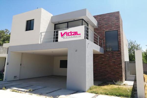 Foto de casa en venta en vista 100, residencial villa dorada, durango, durango, 0 No. 02
