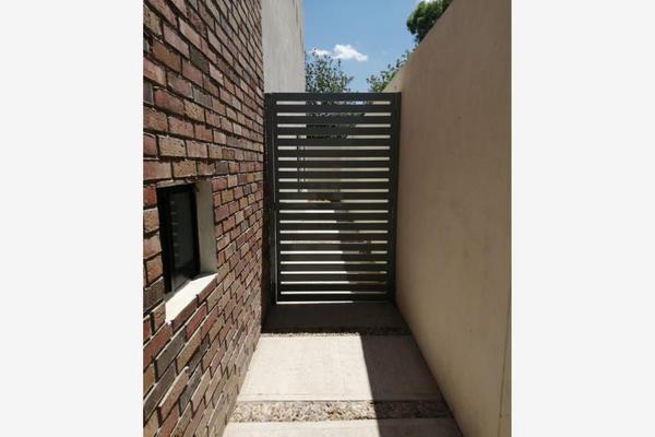 Foto de casa en venta en vista 100, residencial villa dorada, durango, durango, 0 No. 20