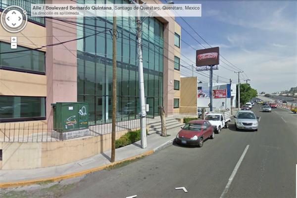 Foto de oficina en renta en  , vista 2000, querétaro, querétaro, 18207974 No. 01