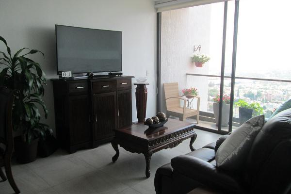 Foto de departamento en venta en vista al amanecer 6300, jardines del tapatío, san pedro tlaquepaque, jalisco, 8841390 No. 05