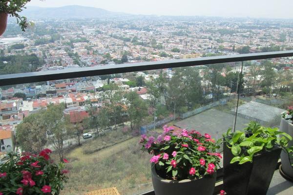 Foto de departamento en venta en vista al amanecer 6300, jardines del tapatío, san pedro tlaquepaque, jalisco, 8841390 No. 07