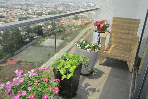 Foto de departamento en venta en vista al amanecer 6300, jardines del tapatío, san pedro tlaquepaque, jalisco, 8841390 No. 08