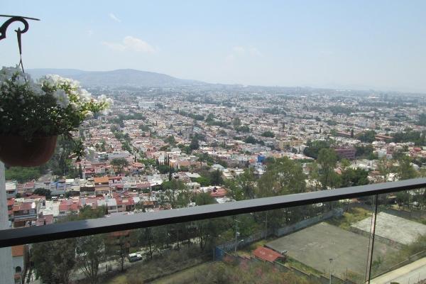 Foto de departamento en venta en vista al amanecer , jardines del tapatío, san pedro tlaquepaque, jalisco, 5311633 No. 02
