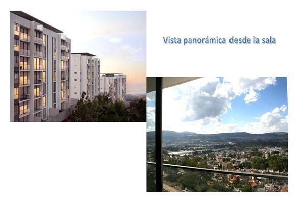 Foto de departamento en venta en vista al amanecer , paisajes del tapatío, san pedro tlaquepaque, jalisco, 15968196 No. 09