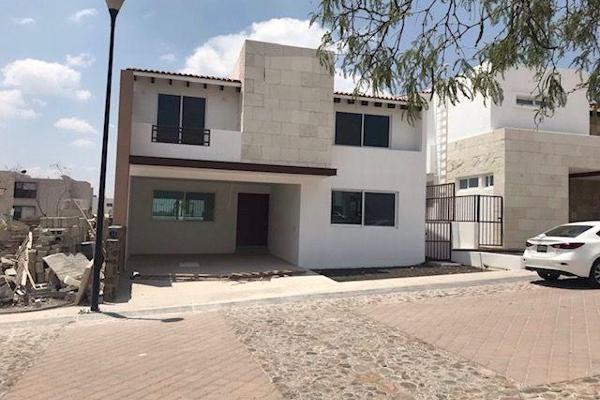 Foto de casa en venta en  , vista alegre 2a secc, querétaro, querétaro, 14021091 No. 03