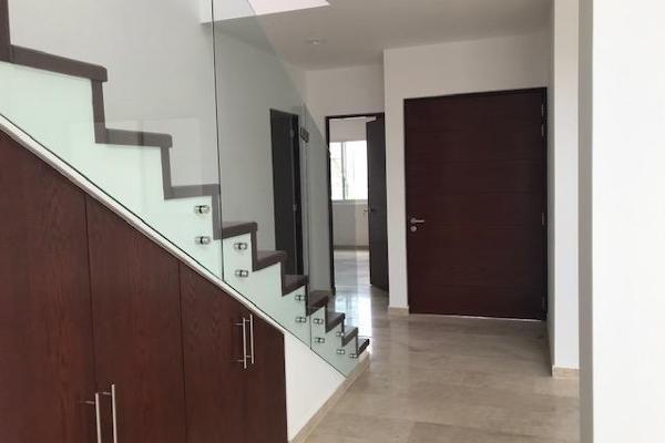 Foto de casa en venta en  , vista alegre 2a secc, querétaro, querétaro, 14021091 No. 08