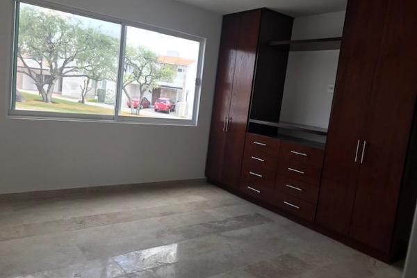 Foto de casa en venta en  , vista alegre 2a secc, querétaro, querétaro, 14021091 No. 14