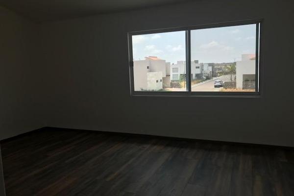Foto de casa en venta en  , vista alegre 2a secc, querétaro, querétaro, 14021091 No. 21