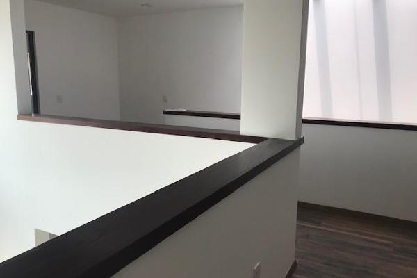 Foto de casa en venta en  , vista alegre 2a secc, querétaro, querétaro, 14021091 No. 24