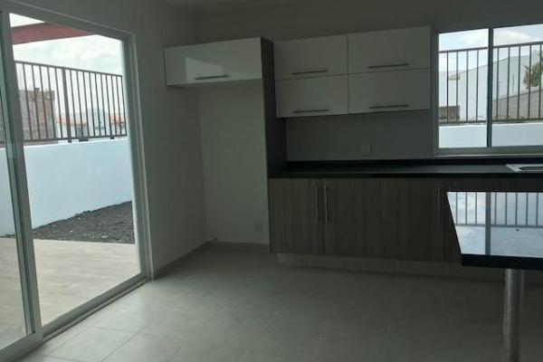Foto de casa en venta en  , vista alegre 2a secc, querétaro, querétaro, 14021091 No. 25
