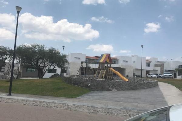 Foto de casa en venta en  , vista alegre 2a secc, querétaro, querétaro, 14021091 No. 26