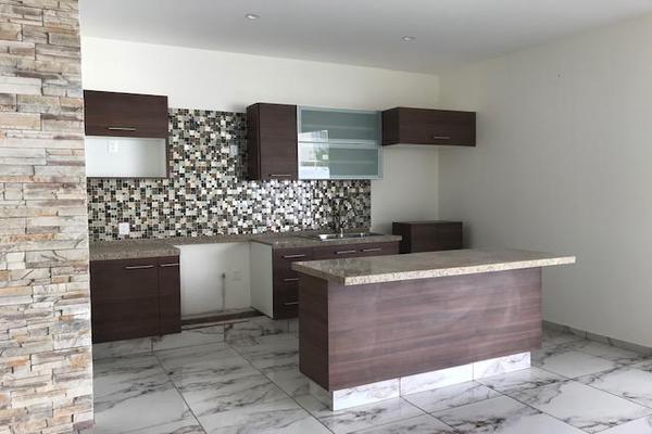 Foto de casa en venta en  , vista alegre 2a secc, querétaro, querétaro, 14021095 No. 04