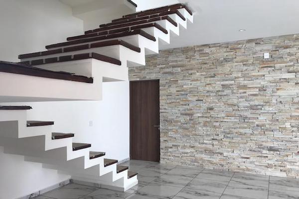 Foto de casa en venta en  , vista alegre 2a secc, querétaro, querétaro, 14021095 No. 06