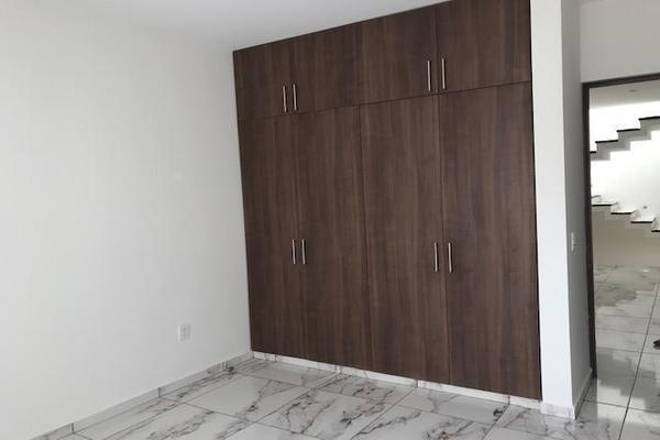 Foto de casa en venta en  , vista alegre 2a secc, querétaro, querétaro, 14021095 No. 16