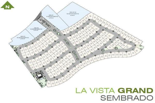 Foto de terreno habitacional en venta en  , vista alegre 2a secc, querétaro, querétaro, 14021103 No. 02