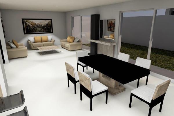 Foto de casa en venta en  , vista alegre 2a secc, querétaro, querétaro, 14033907 No. 02