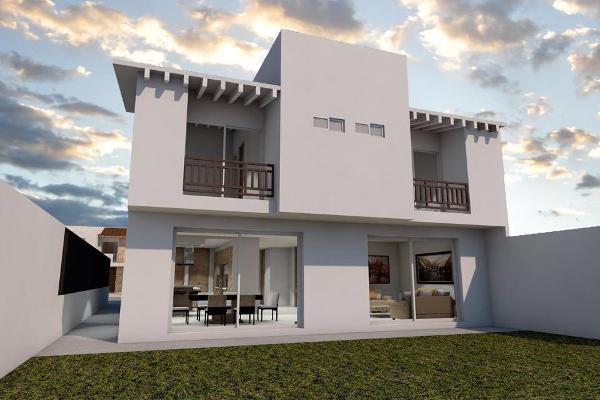 Foto de casa en venta en  , vista alegre 2a secc, querétaro, querétaro, 14033907 No. 04