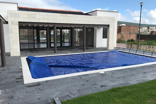 Foto de casa en venta en  , vista alegre 2a secc, querétaro, querétaro, 14033907 No. 10