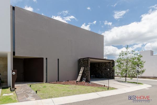 Foto de casa en venta en  , vista alegre 2a secc, querétaro, querétaro, 14035595 No. 03