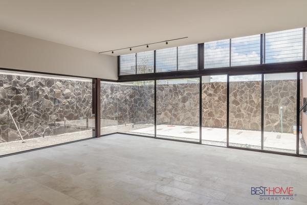 Foto de casa en venta en  , vista alegre 2a secc, querétaro, querétaro, 14035595 No. 05