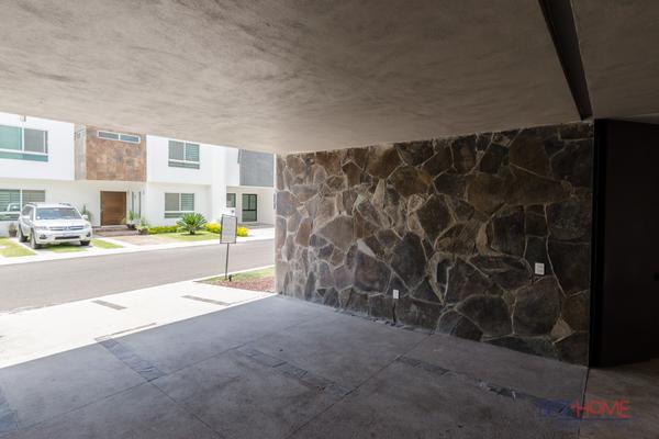 Foto de casa en venta en  , vista alegre 2a secc, querétaro, querétaro, 14035595 No. 08