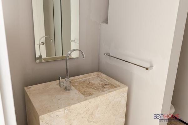 Foto de casa en venta en  , vista alegre 2a secc, querétaro, querétaro, 14035595 No. 09
