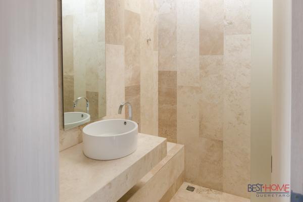 Foto de casa en venta en  , vista alegre 2a secc, querétaro, querétaro, 14035595 No. 15