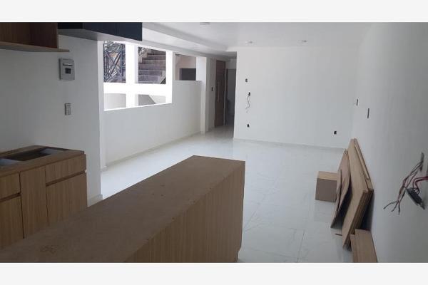 Foto de departamento en venta en  , vista alegre, cuauhtémoc, df / cdmx, 6187348 No. 03