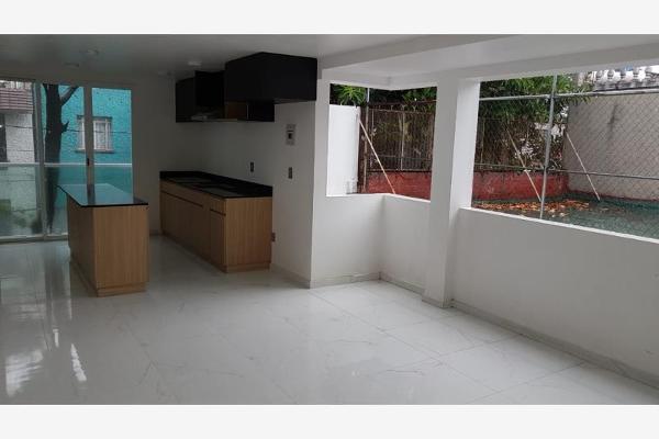 Foto de departamento en venta en  , vista alegre, cuauhtémoc, df / cdmx, 6187348 No. 04