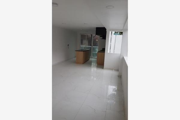 Foto de departamento en venta en  , vista alegre, cuauhtémoc, df / cdmx, 6187348 No. 07