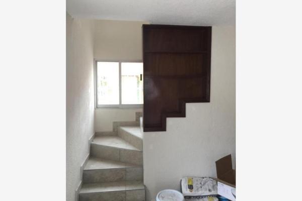 Foto de casa en venta en  , vista alegre, ixhuatlán de madero, veracruz de ignacio de la llave, 6184117 No. 02