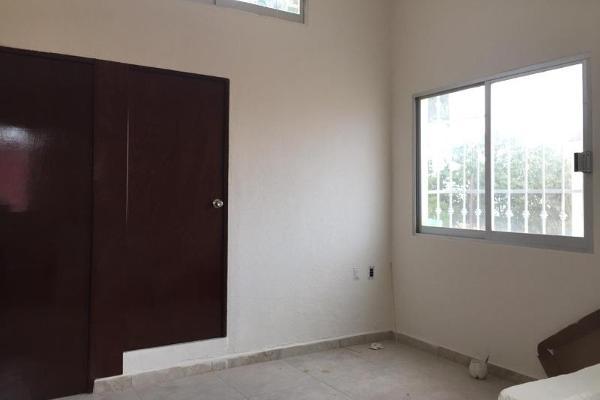 Foto de casa en venta en  , vista alegre, ixhuatlán de madero, veracruz de ignacio de la llave, 6184117 No. 03