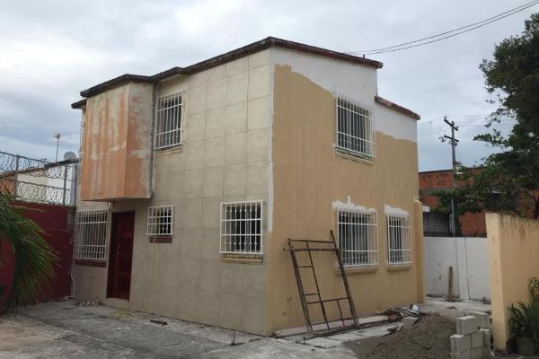 Foto de casa en venta en  , vista alegre, ixhuatlán de madero, veracruz de ignacio de la llave, 6184117 No. 05