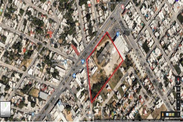 Foto de terreno comercial en venta en  , vista alegre lotificacion, mérida, yucatán, 8902747 No. 04