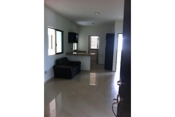 Foto de departamento en renta en  , vista alegre, mérida, yucatán, 1193355 No. 02