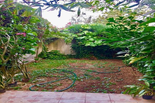 Foto de casa en venta en  , vista alegre, mérida, yucatán, 14028219 No. 10