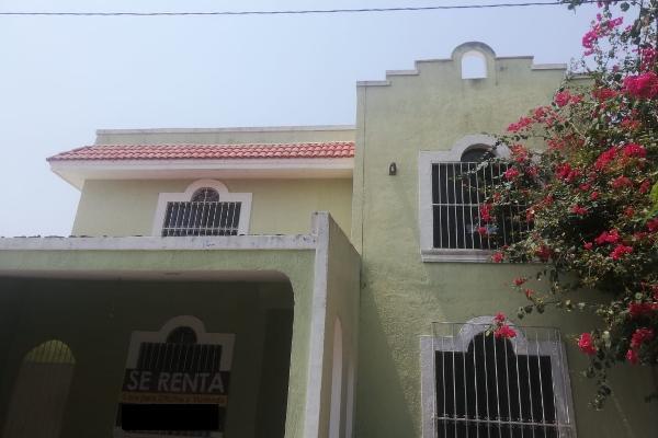 Foto de casa en renta en  , vista alegre, mérida, yucatán, 14038848 No. 01