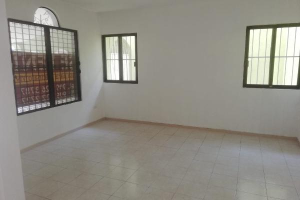 Foto de casa en renta en  , vista alegre, mérida, yucatán, 14038848 No. 02