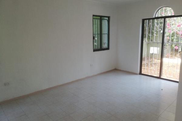 Foto de casa en renta en  , vista alegre, mérida, yucatán, 14038848 No. 04