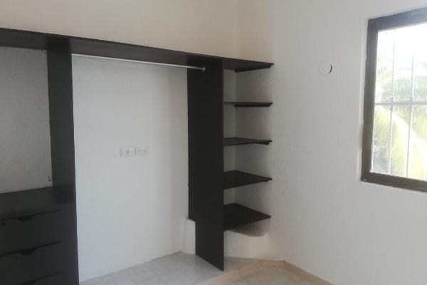 Foto de casa en renta en  , vista alegre, mérida, yucatán, 14038848 No. 09