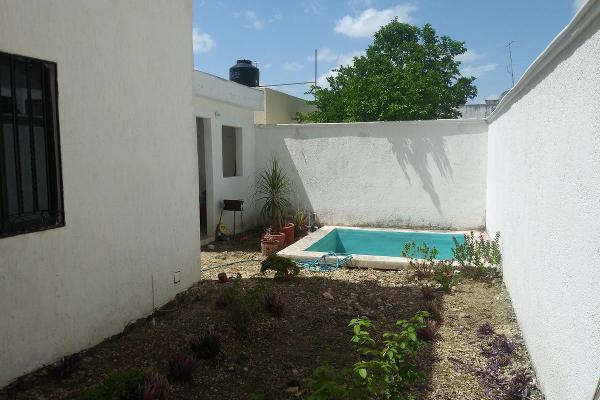 Foto de casa en venta en  , vista alegre, mérida, yucatán, 8887913 No. 02