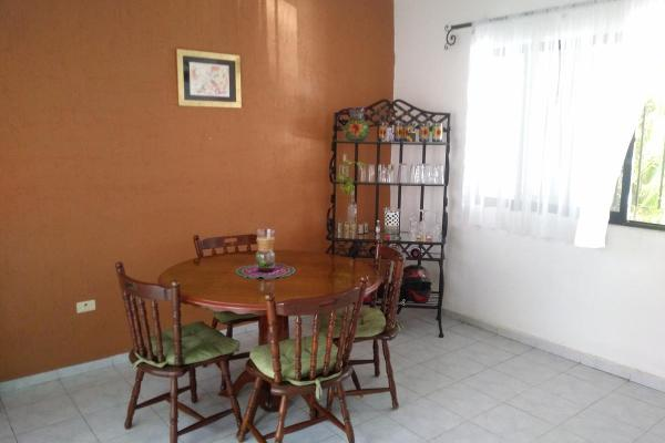 Foto de casa en venta en  , vista alegre, mérida, yucatán, 8887913 No. 03