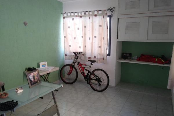 Foto de casa en venta en  , vista alegre, mérida, yucatán, 8887913 No. 05