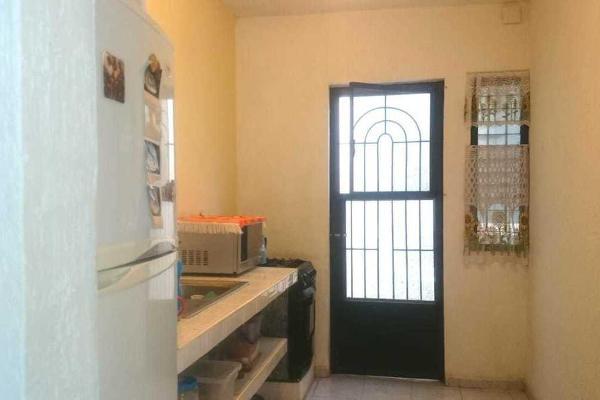 Foto de casa en venta en  , vista alegre, mérida, yucatán, 8887913 No. 09